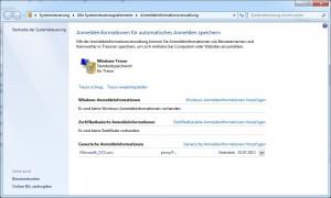 WindowsTresor